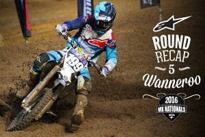 Viral: Alpinestars - 2016 Wanneroo MX Nationals