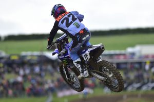 Wallpaper: Chad Reed