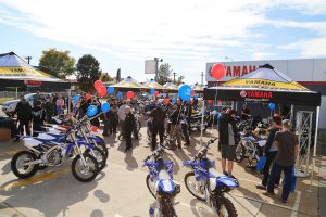 Viral: Yamaha 60th Anniversary celebrations