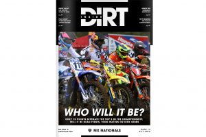 Inside Dirt - Issue 13