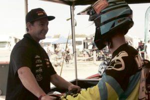 Viral: Meet the Raceline team