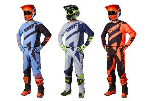 Product: 2017 Shift MX gear sets