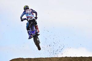 Febvre back for Grand Prix of Czech Republic
