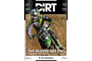 Inside Dirt - Issue 12