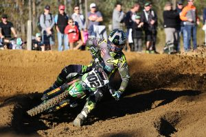 Kawasaki releases official statement on Moss brothers