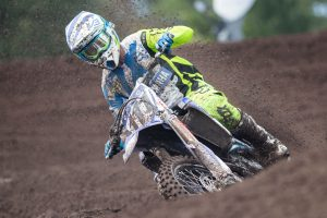 Ferris, Todd and Evans top MX Nationals qualifying at Coolum