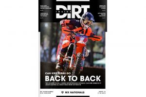 Inside Dirt - Issue 14