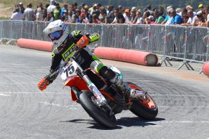 World champions to line up at Newcastle City Supermoto