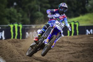 Yamaha announces youthful SMX Cup rider line-up