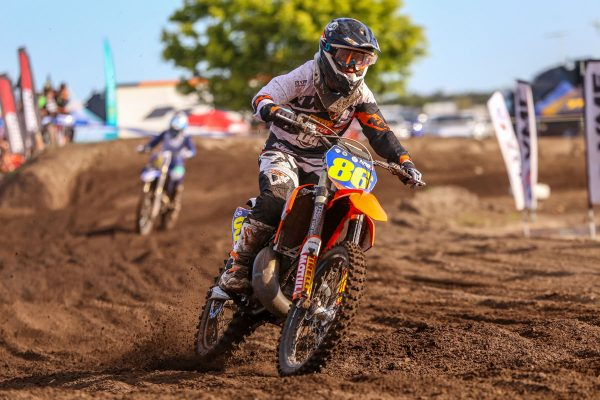 Women's, Rookies and 85cc Cup titles clinched at Coolum