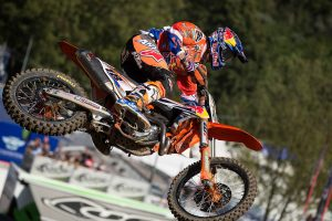 Open class MXoN win impressive for Herlings