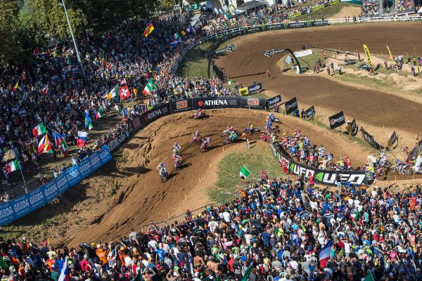 Glen Helen's 2017 MXoN officially cancelled