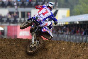France claim MXoN three-peat as Australia secures eighth