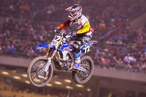 Five Questions Why: Hayden Mellross