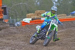 National Pump Monster Energy Kawasaki Racing Team set for Supercross