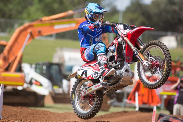 Australian supercross campaign in doubt for injured Alldredge