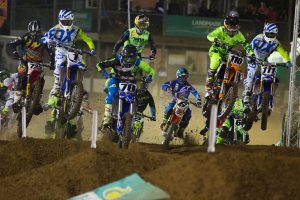 Fan Guide: 2016 AUS Supercross Rd3 Adelaide