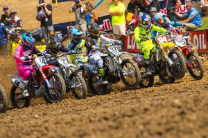 MX Sports and NBC announce 2017 Pro Motocross calendar