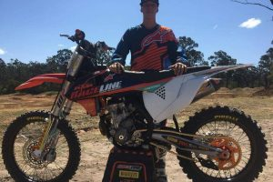 Jesse Madden welcomed back to Raceline Pirelli KTM from round two