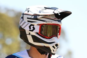 Review: 2017 SCOTT Prospect goggle