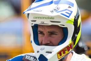Reardon in line to replace Nichols at Star Yamaha