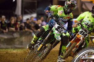 Racefeed: 2016 AUS Supercross Rd4 Melbourne
