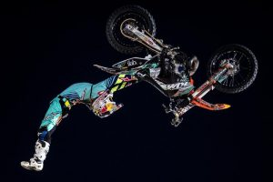 New Zealand's Sherwood confirms AUS-X Open FMX Best Trick entry
