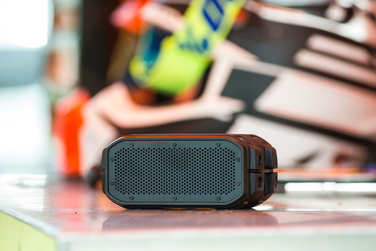 Review: Braven BRV-1M speaker - MotoOnline com au