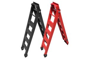 Product: Crosspro Aluminium Folding ramp