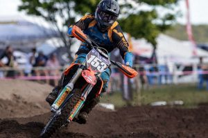 Davey Motorsports KTM confirms broad 2017 rider line-up