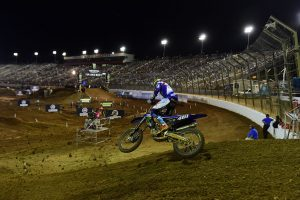 Charlotte round of MXGP World Championship cancelled