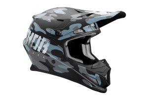 Product: 2017 Thor MX Sector helmet