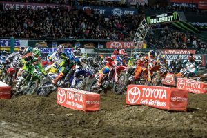 Top 10: AMA Supercross storylines