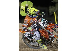 On-Track Off-Road: MXGP special