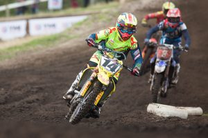 Gallery: 2017 MX Nationals Rd1 Wonthaggi