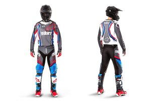Product: 2017 Alpinestars Bomber LE gear set