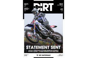 Inside Dirt: Issue 17