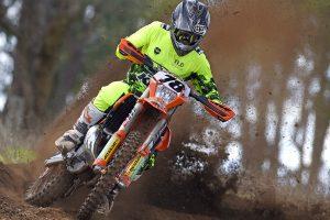 Factory AORC debut beckons for KTM's Snodgrass