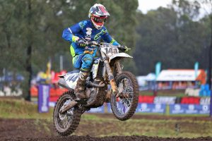 Radar: 2017 MX Nationals Rd2 Appin