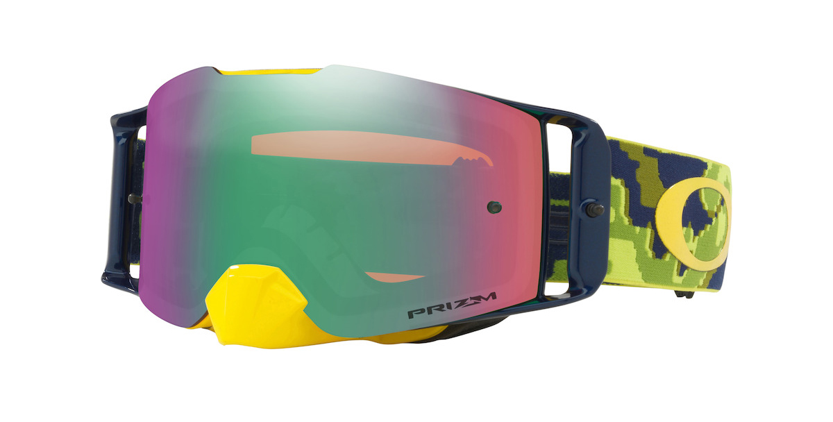 oakley motocross glasses