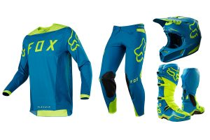 Product: 2017 Fox Teal Moth LE gear set