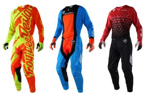 Product: 2018 Troy Lee Designs SE AIR gear sets
