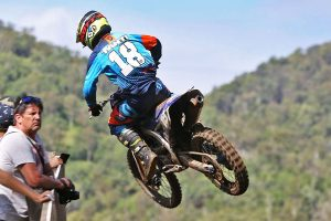 Tanti expecting to continue improved MX Nationals form