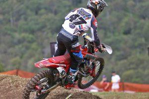 Viral: Crankt Protein Honda Racing – 2017 MX Nationals Rd3 Conondale