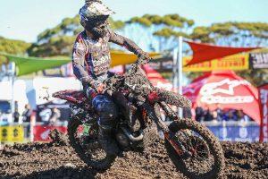 Viral: Crankt Protein Honda Racing – 2017 MX Nationals Rd4 Horsham