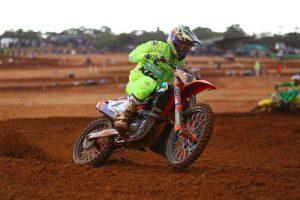 Motul MX Nationals preparing to charge in to South Australia this weekend