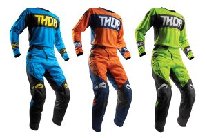 Product: 2018 Thor MX Fuse gear set