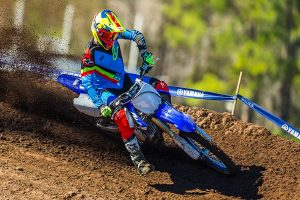 Review: 2018 Yamaha YZ450F