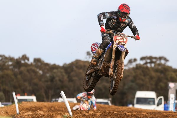 Increasing points advantage crucial for MX2 series leader Todd