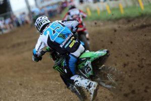 Desalle to remain Kawasaki-mounted until 2020